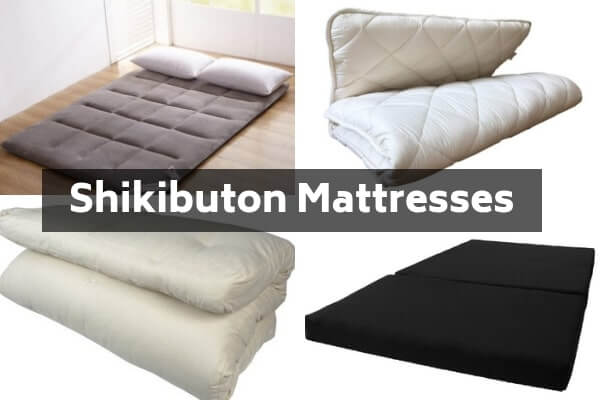 Best Shikibuton Mattresses Of 2019 Ing Guide Reviews